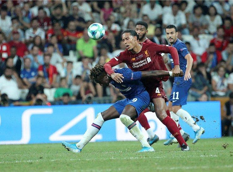 Gürcan Bilgiç, Liverpool - Chelsea maçını değerlendirdi