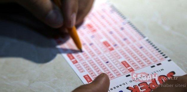 MPİ ile Sayısal Loto  sonuçları bilet sorgulama ekranı ve kazanan rakamlar! 4 Temmuz Sayısal Loto çekiliş sonuçları açıklandı mı, saat kaçta?