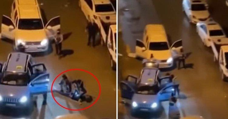 Son dakika: MİT ve Emniyet'ten ortak operasyon: 2'si İran ajanı 8 kişi yakalandı