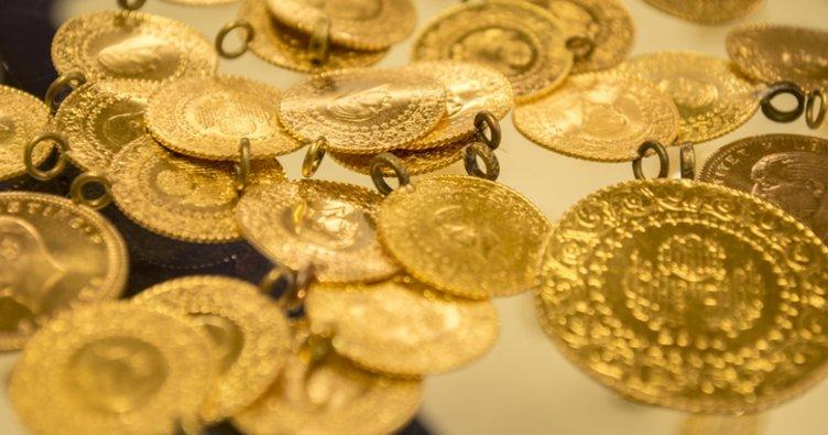 SON DAKİKA | Kapalıçarşı'dan güncel ve canlı altın fiyatları: 9 Şubat 2021 bugün 22 ayar bilezik, tam, yarım, gram ve çeyrek altın fiyatları ne kadar, kaç TL oldu?