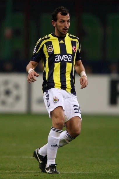 Fenerbahçe futbol tarihine damga vuran futbolcular! Alex De Souza, Kezman, Lugano...