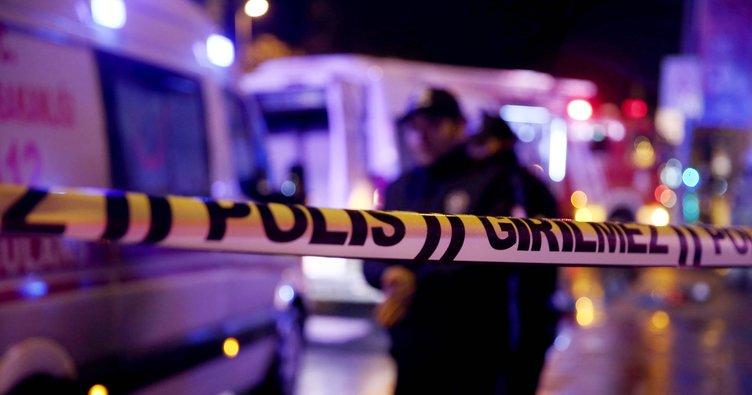 22 yaşındaki genç başından vurulmuş halde bulundu