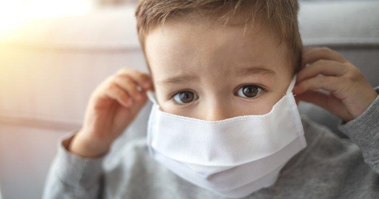 Çocuklarda influenza virüsü kalabalık ortamlardan yayılıyor