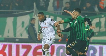 Rıdvan Dilmen, Akhisarspor-Beşiktaş maçını değerlendirdi