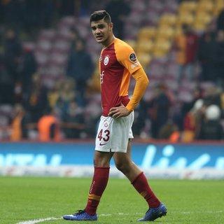 Ozan Kabak ayrılıyor mu? Mustafa Cengiz açıkladı