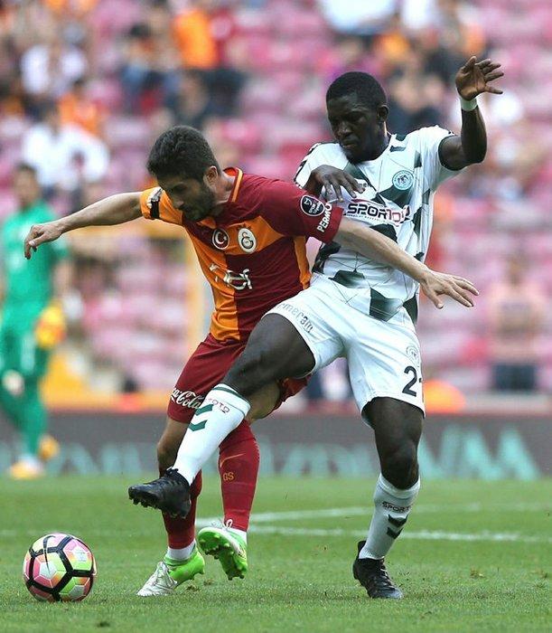 Sabri Sarıoğlu: Hayallerimi çaldılar