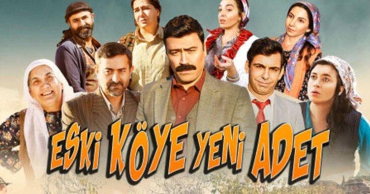 Eski Köye Yeni Adet filmi oyuncuları kimler, konusu ne? Eski Köye Yeni Adet nerede çekildi? İşte detaylar
