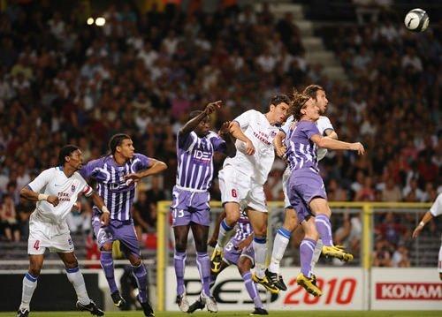 Spor Gündeminden Başlıklar 28/08/2009