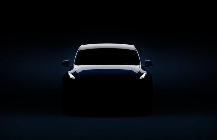 Tesla Model Y resmen tanıtıldı!