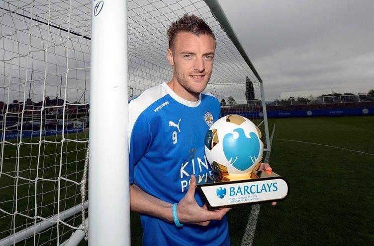 Premier Lig'de yılın futbolcusu belli oldu