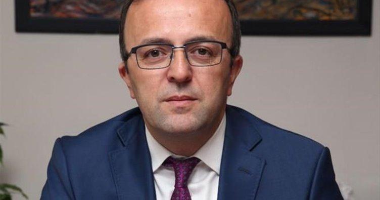 Kültür A.Ş.'ye Rıdvan Duran atandı