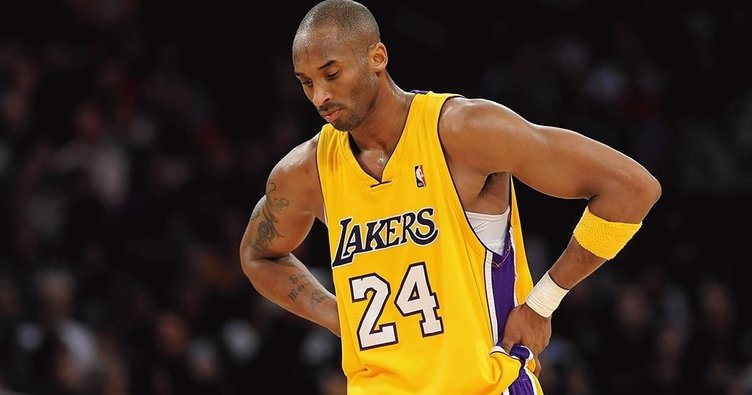Kobe dönmüyor