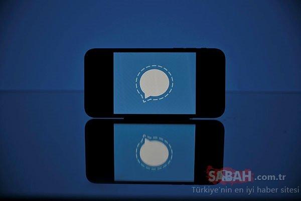 WhatsApp yerine kullanabileceğiniz mesajlaşma uygulamaları! Özellikleriyle WhatsApp'ı aratmıyorlar!