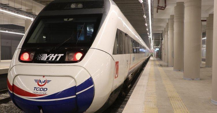 Marmaray (Halkalı - Gebze Banliyö Treni) çalışma saatleri: İlk ve son sefer kaçta? Marmaray sefer saati