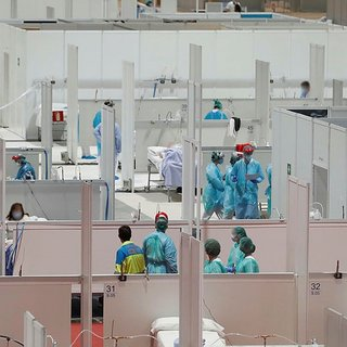 Son dakika haberi: İspanya'da şoke eden sayı açıklandı! 12 bin sağlık çalışanı coronavirüse yakalandı