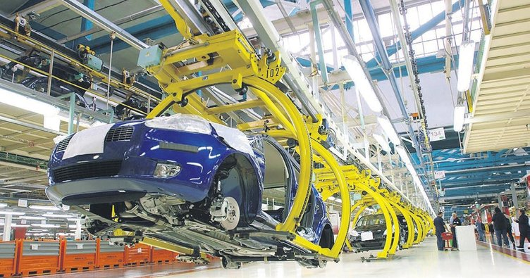 Otomotivde Indirim Hedefi Yükseltti Ekonomi Haberleri