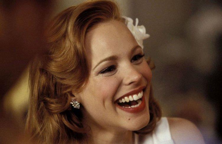 Gülünce Yüzünde Güller Açan Aktrisler