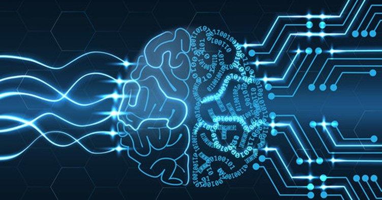 Gelecek yapay zeka ile şekillenecek