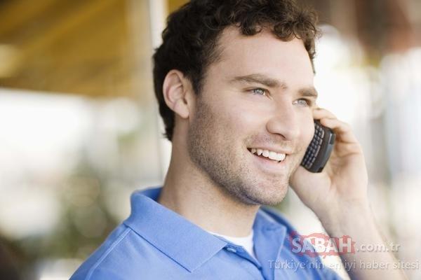 Sevgililer en çok telefonu kıskanıyor!