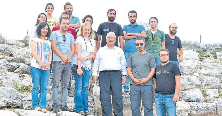 Mersin'in kültürüne yeni değerler katılıyor