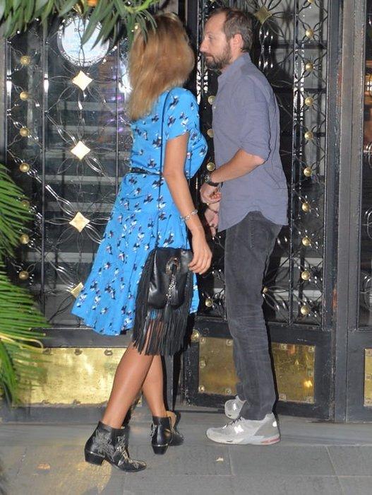 Burcu Esmersoy sevgilisi Tuna Aksu ile evlenecek mi?