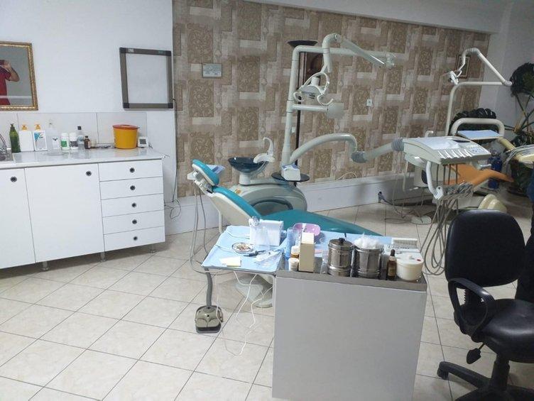 Kocaeli'de şok operasyon! Ölen diş hekimi adına muayenehane işletmişler!