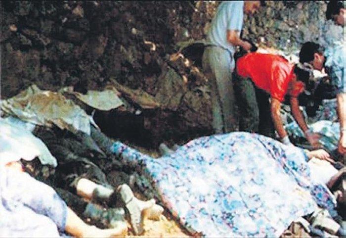 Başbağlar katliamında çarpıcı iddia: Katliam günü ABD helikopterleri... -  Son Dakika Haberler
