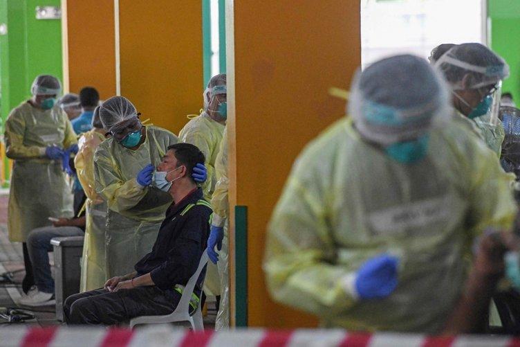 Son dakika haberi: Covid-19 salgını ile ilgili yeni bulgular ortaya çıktı! 1,7 milyar insan risk altında...