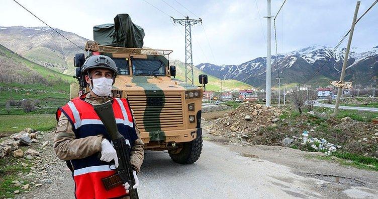 Bitlis'teki karantina uygulaması yarın sona erecek