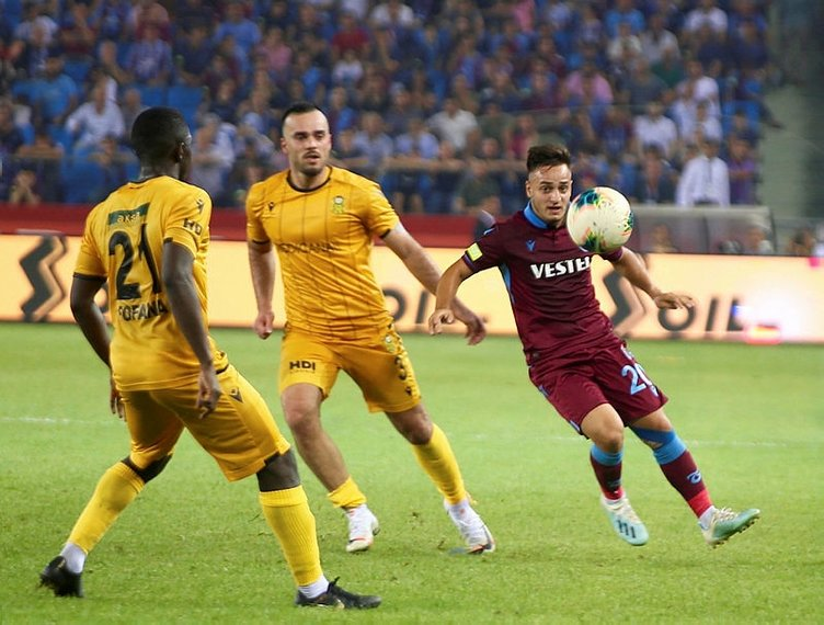 Trabzonspor - AEK maçı ne zaman saat kaçta hangi kanalda?