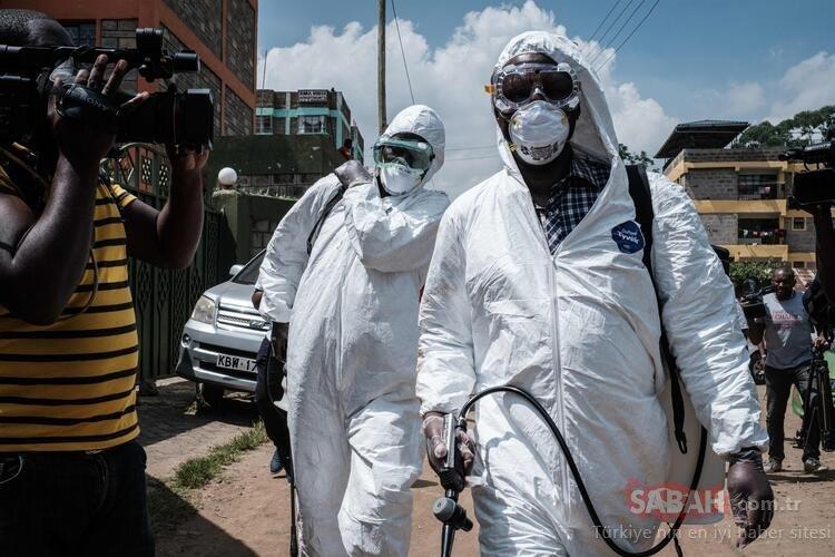"""Son dakika corona virüsü haberi: Uzman doktordan korkutan koronavirüs açıklaması! """"Çocuklar, gençler ve"""