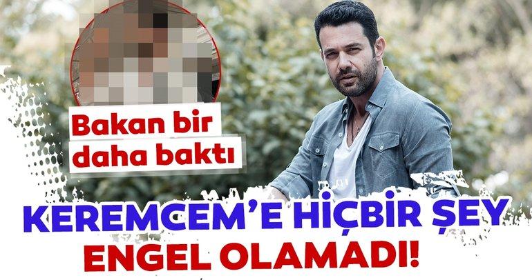 Kimse Bilmez'de  Ali Hüroğlu karekterini canlandıran Keremcem'i tanıyanlar dönüp bir daha baktı!