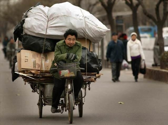 Çin'de sınırları zorlayanlar