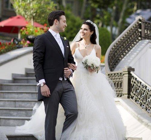 2015 yılının düğünleri