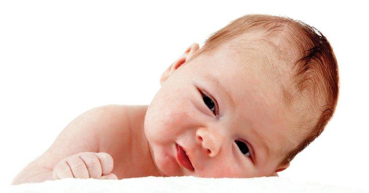 Bebeklerde bıngıldak ve merak ettikleriniz...