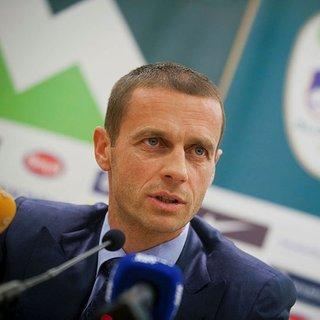 UEFA Başkanı'ndan Galatasaray açıklaması