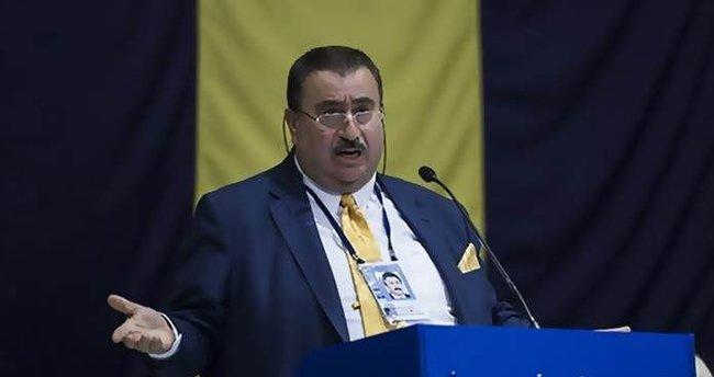 Aram Markaroğlu, Fenerbahçe Kulübündeki görevlerinden istifa etti!