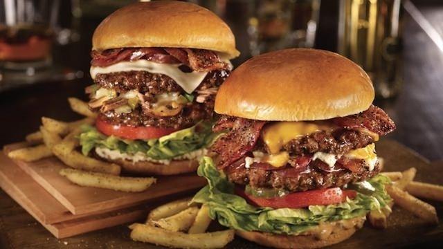 Hamburger yedikten sonra vücutta neler oluyor?