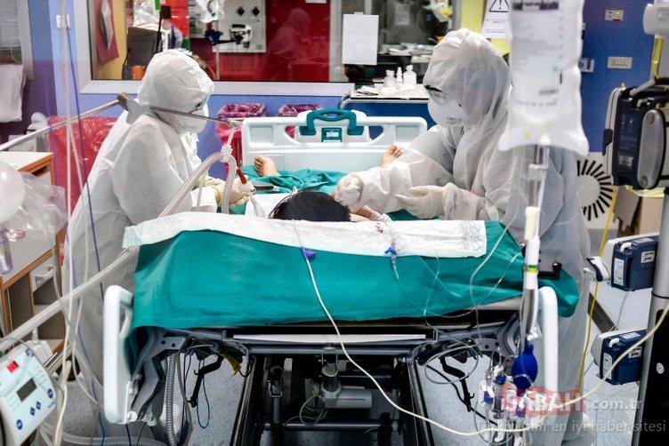 Son dakika... Coronavirüste insan üzerinde ilk aşı denemesi yapıldı