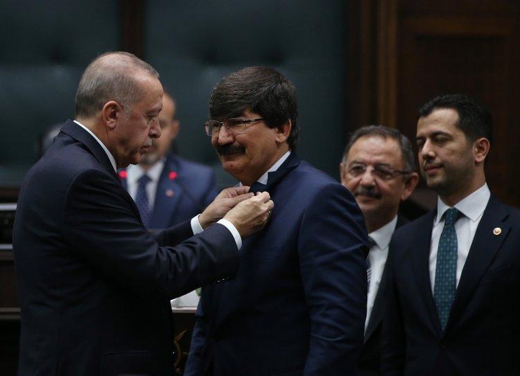 Son dakika haberi! Beş Belediye Başkanı AK Parti'ye geçti