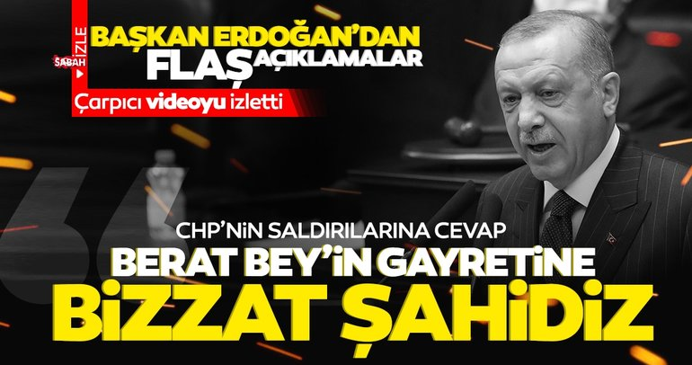 Son Dakika! Başkan Erdoğan'dan çok önemli açıklamalar