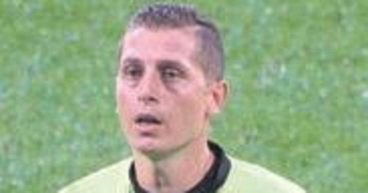 Kayserispor-Manisa FK maçını Bilgiç yönetecek