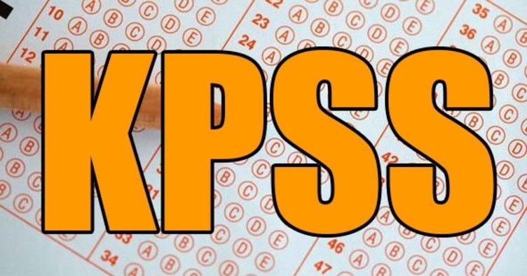 KPSS atama sonuçları ne zaman açıklanacak? Atama sonuçları nasıl öğrenilecek?