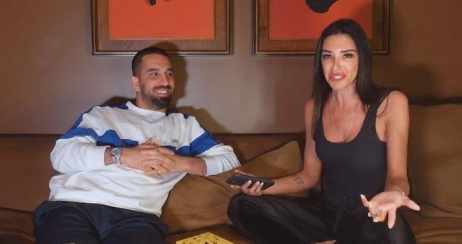 Son dakika: Arda Turan'dan olay itiraf! 2008 yılında Fenerbahçe...