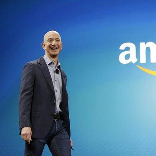 Amazon'un kurucusunun serveti 100 milyar doların üzerine çıktı