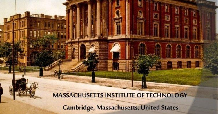 MIT öğrencisinden CIA'ye dava