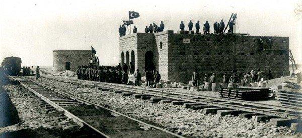 Osmanlı`nın son mirası