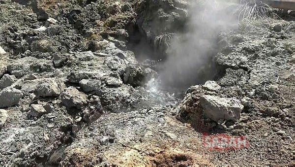 SON DAKİKA: O ilde yeraltı suyu sıcaklığı 80 dereceye ulaştı! Uzman isimden önemli deprem açıklaması! Vatandaşlar korku içerisinde...