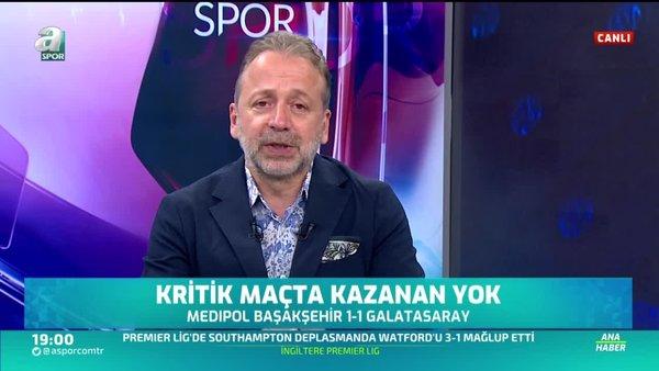 Zeki Uzundurukan: Hakemler Trabzonspor'un yarış dışına itilmesi için her şeyi yaptı