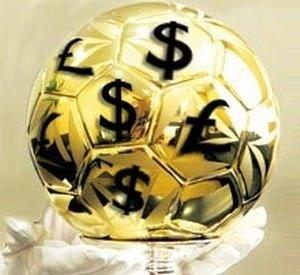 Futbolun para basanları